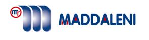 Ferramenta Maddaleni Logo